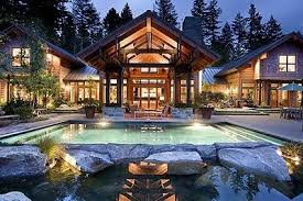 Retirement Home design interior