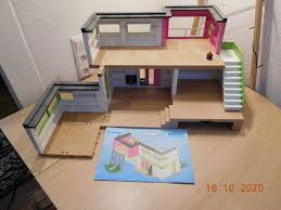 playmobil 5574 moderne luxusvilla 6389 erweiterung zubehör