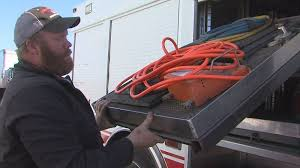 Selling Old Fire Trucks Benefits Both City Volunteer Firefighte