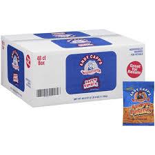 Sams Club Small Deck Box by Andy Capp U0027s Fries 0 85 Oz 48 Ct Sam U0027s Club
