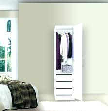 Wardrobe Closet Portable Portable Closet Storage Organizer Clothes