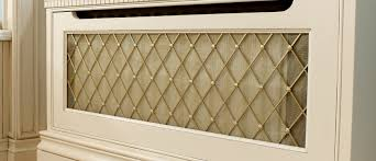 Decorative Air Return Grille by Decorative Grilles For New Zealand Cabinetry Perforated Sheets