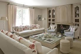 Living Room Design At A Villa In France Kelly Hoppen Top 10 Ideas
