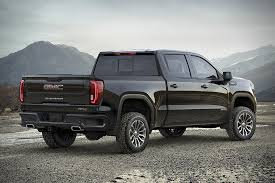 2019 GMC Sierra AT4 Pickup Truck | HiConsumption 2011 Gmc Sierra Reviews And Rating Motor Trend 2002 1500 New Car Test Drive The New 2016 Pickup Truck Will Feature A More Aggressive Used Base At Atlanta Luxury Motors Serving Denali 62l V8 4x4 Review Driver 2001 Extended Cab Z71 Good Tires Low Miles Crew Pickup In Clarksville All 2015 Everything Youve Ever 2014 Brings Bold Refinement To Fullsize Trucks Roseville Summit White 2018 Truck For Sale 280279 Of The Year Walkaround At4 Push Price Ceiling To Heights
