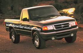 how to change the middle brake light assembly on ford ranger 1993
