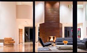 metallic porcelain tile living room contemporary with barcelona