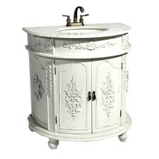 shabby chic bathroom vanities luannoe me