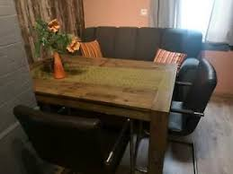 esszimmer sofa möbel gebraucht kaufen ebay kleinanzeigen