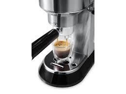 Dedica Pump Espresso
