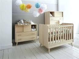 chambre bébé bois chambre bebe bois massif chambre bebe bois massif 0 zinezo233