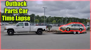 Outback Parts Car Time Lapse - YouTube Pierce Auto Parts On Twitter Chevrolet Trucks Junkyard Custom Truck Parts Accsories Tufftruckpartscom Dfw Camper Corral Italeri 124 Australian Semi Cab Model Kit Ita719 Up Outback New 2018 Subaru Outback For Sale Near West Chester Pa Exton We Love Providing Used Auto To Denver Youtube 1314 Carpeted Floor Mats Black W Brown Trim Oem New