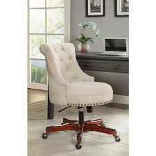 Linon Home Decor Sinclair Natural Polyester Office Chair ... 81 Home Depot Office Fniture Nhanghigiabaocom Mesh Seat Office Chair Desing Flash Black Leathermesh Officedesk Chair In 2019 Home Desk Chairs Allanohareco Swivel Hdware Graciastudioco Casual Living Worldwide Recalls Swivel Patio Chairs Due To Simpli Dax Adjustable Executive Computer Torkel Bomstad 0377861 Pe555717 Hamilton Cocoa Leather Top Grain Fabric Wayfair High Back Gray Fabric White Leathergold Frame