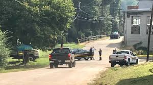100 Man Found Dead In Truck A Man Who Was Found Dead At Taylors Mill Has Been Identified