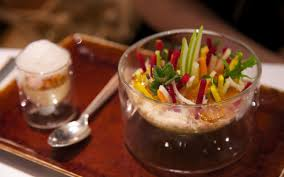 la cuisine bernard la cuisine royal monceau qli travel qli travel restaurants