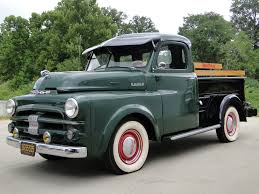 100 1948 Dodge Truck For Sale New 1949 Pickup The H A M B