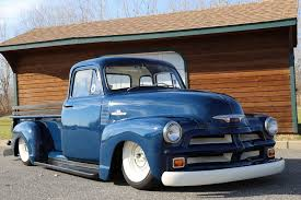 100 5 Window Truck 19 Chevrolet 3600 Pickup Air Ride Bagged Show No