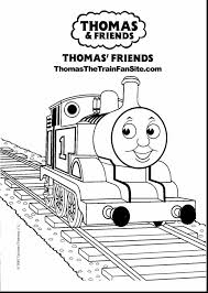 Awesome Thomas Train Coloring Pages Printable With And Friends