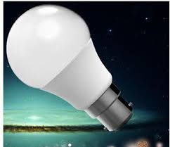 china price b22 led light bulb parts with different type