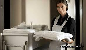 femmes de chambre femme de chambre offres emploi 15h16 27 12 2017
