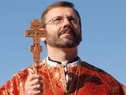 архиепископ Кивский и Галицкий Святослав Шевчук