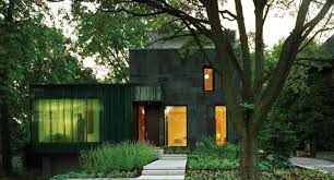 100 Architect Home Designs Cascade House Modern Design Paul Raff