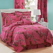 Mossy Oak Crib Bedding by Ap Fuchsia Comforter Set Kimlor Mills Inc