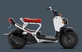 Honda Ruckus 2540215