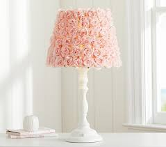 Lamp Shades Kids Rose Shade Pottery Barn 7 Childrens Light Ireland