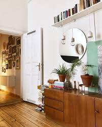 berlin altbau wohnzimmer teak