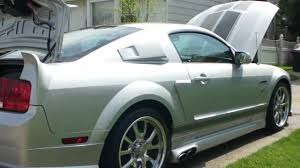 100 Craigslist Columbus Ohio Cars And Trucks By Owner 2006 Ford Mustang Cervini C300 For SaleFully LoadedOriginal
