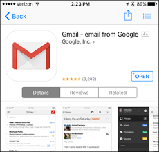 How to Add Your Gmail Contacts and Google Calendar to Your