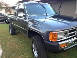 100 Truck For Sale On Maui 1985 Toyota Pickup 4x4 HI VroooOom Pinterest Toyota
