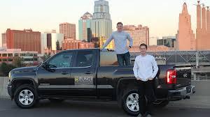 100 Truck Nets KCs Uber For Trucks Nets Growth Prepares For Expansion Kansas