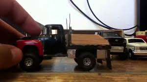 Custom 1/64 Scale Trucks! - YouTube Custom 164 Ertl Dodge Ram 2nd Gen 2500 4x4 Pickup Truck Farm Dcp Dcp 32995 Girton Peterbilt 379 W63 Flat Top Sleeper Has Been Red Kenworth T680 76 High Roof With Utility Trucks Toy National Llc Duluth Ga Rays Photos Mini Chrome Shop Nomax Scale Customs Home Facebook Custom Single Axle Kw Cattle Trairplease Read Scale Kenworth K100 Review And Comparison Youtube Peterbilt Farmin Presents Toys Moretm 1 64 Dcp Pinterest Models Semi And So Many Trucks Little Time