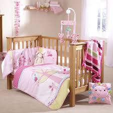 Winnie The Pooh Nursery Bedding by Babies Cot Bedding Sets