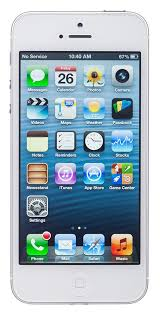 Apple iPhone 5 T Mobile Review & Rating