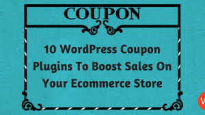 18 WordPress Coupon Plugins To Boost Sales On Your Ecommerce ...