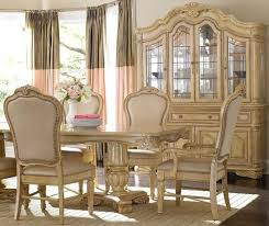 White French Dining Room Sets Picture