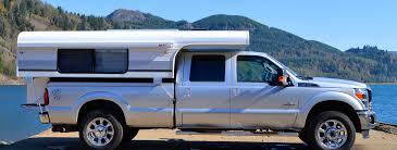 100 Pickup Truck Camper Alaskan S