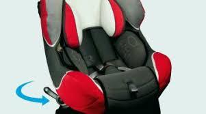 siege auto 123 isofix siege auto isofix 123 beautiful swivelling design car seat 0 1