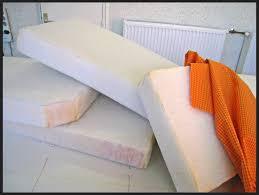 mousse pour coussin canapé mousse pour coussin de canapé 2472 coussin canape idées