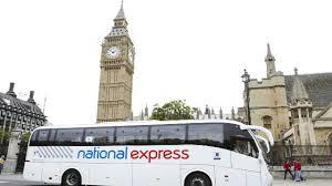 bureau eurolines coaches to travel to visitlondon com