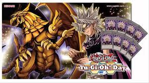 Yami Marik Deck Battle City by Hbic Duel News Ygo Day Yami Marik Play Mat Token Revealed Tell