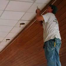 Soundproof Above Drop Ceiling by Soundproofing Article And Resources