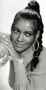 Sylvia Robinson rapper s delight