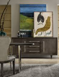 Dining Room Storage With Mid Century Modern Style