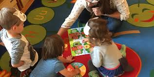 Pumpkin Patch Daycare Fees by Pumpkin Patch