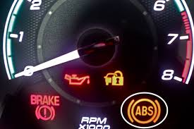 Dashboard Warning Light Guide It Still Runs
