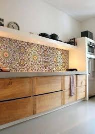 papier peint cuisine papier peint cuisine lavable papier peint cuisine lessivable blanc