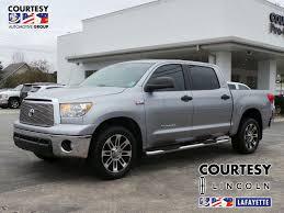 100 Used Trucks For Sale In Lafayette La Toyota For At Courtesy Lincoln Ambassador In LA
